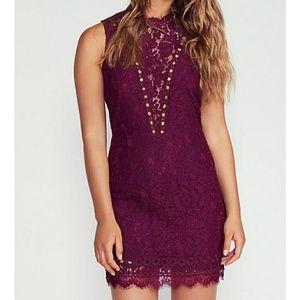 Cherie Bodycon Dress - Saylor for FP